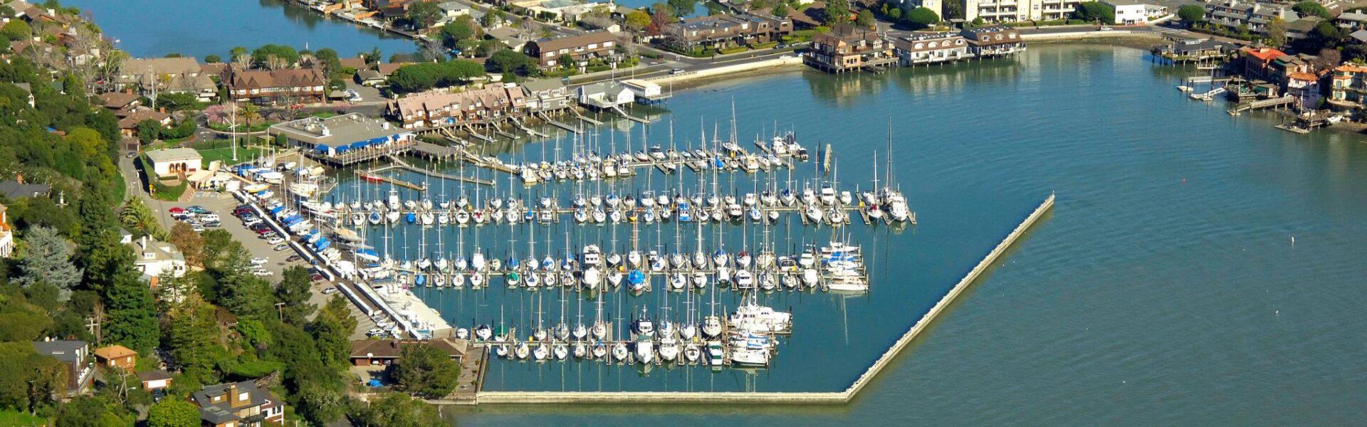 yacht clubs san francisco