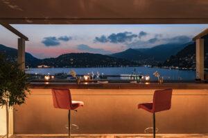 Vista Palazzo Infinity Bar