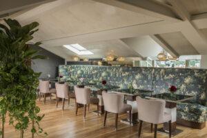 Restaurant -Vista Palazzo Lag di Como