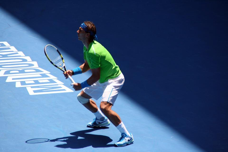 Australian Open Rafa Nadal
