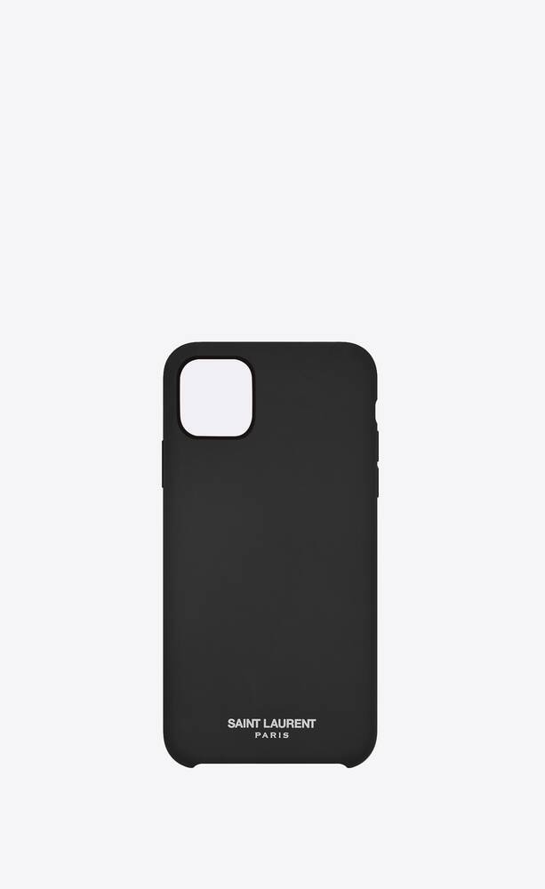 Saint Laurent iPhone 11 Pro Max Case - Gift ideas for tech lovers