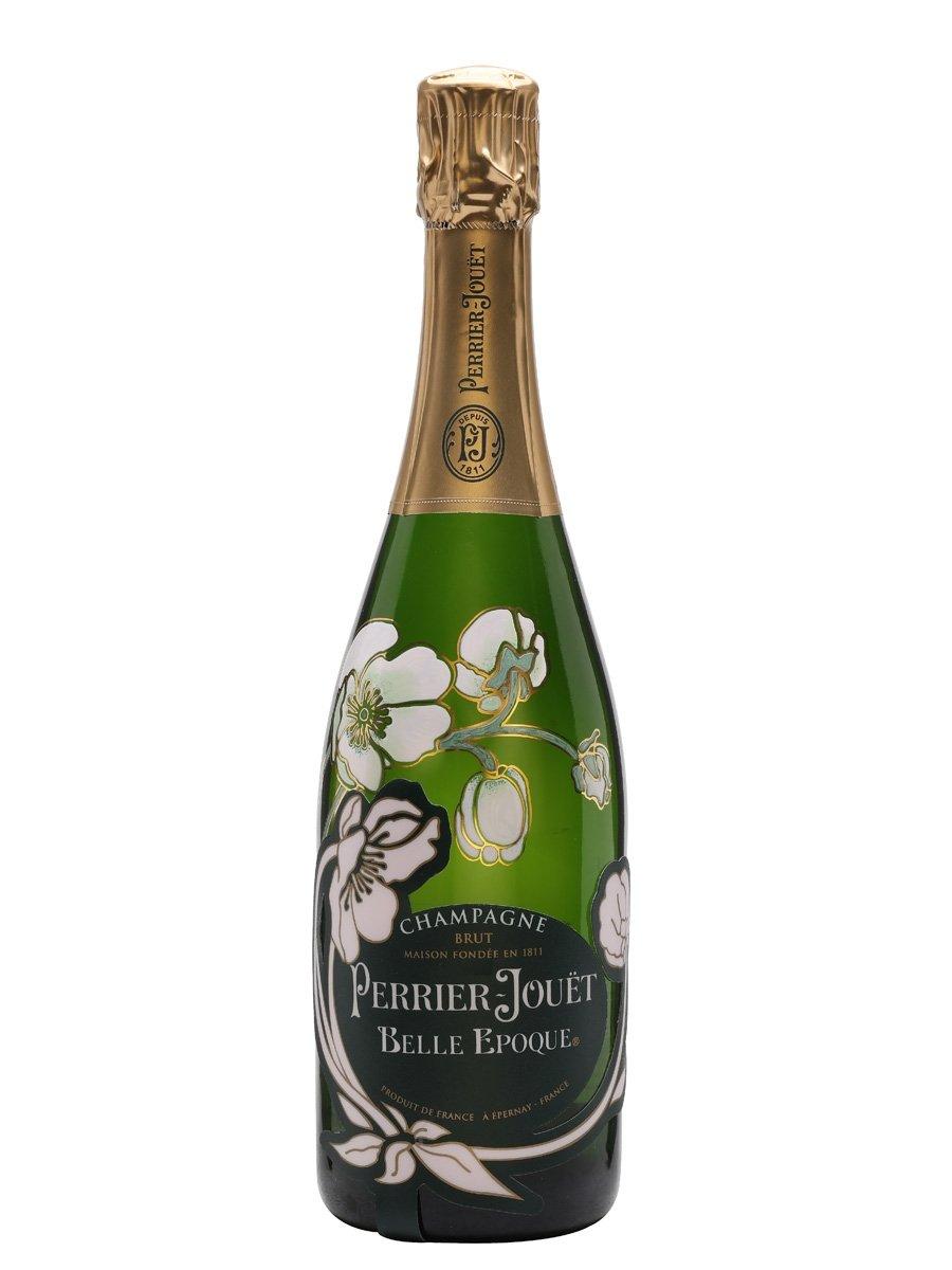 Pierre Jouet Belle champagne gift for booze lovers