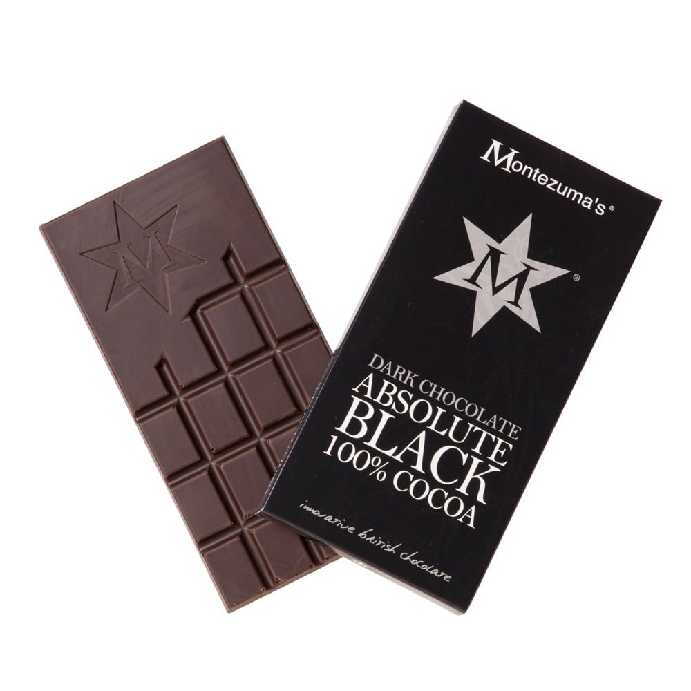 Montezuma's chocolate gift for sweet tooth