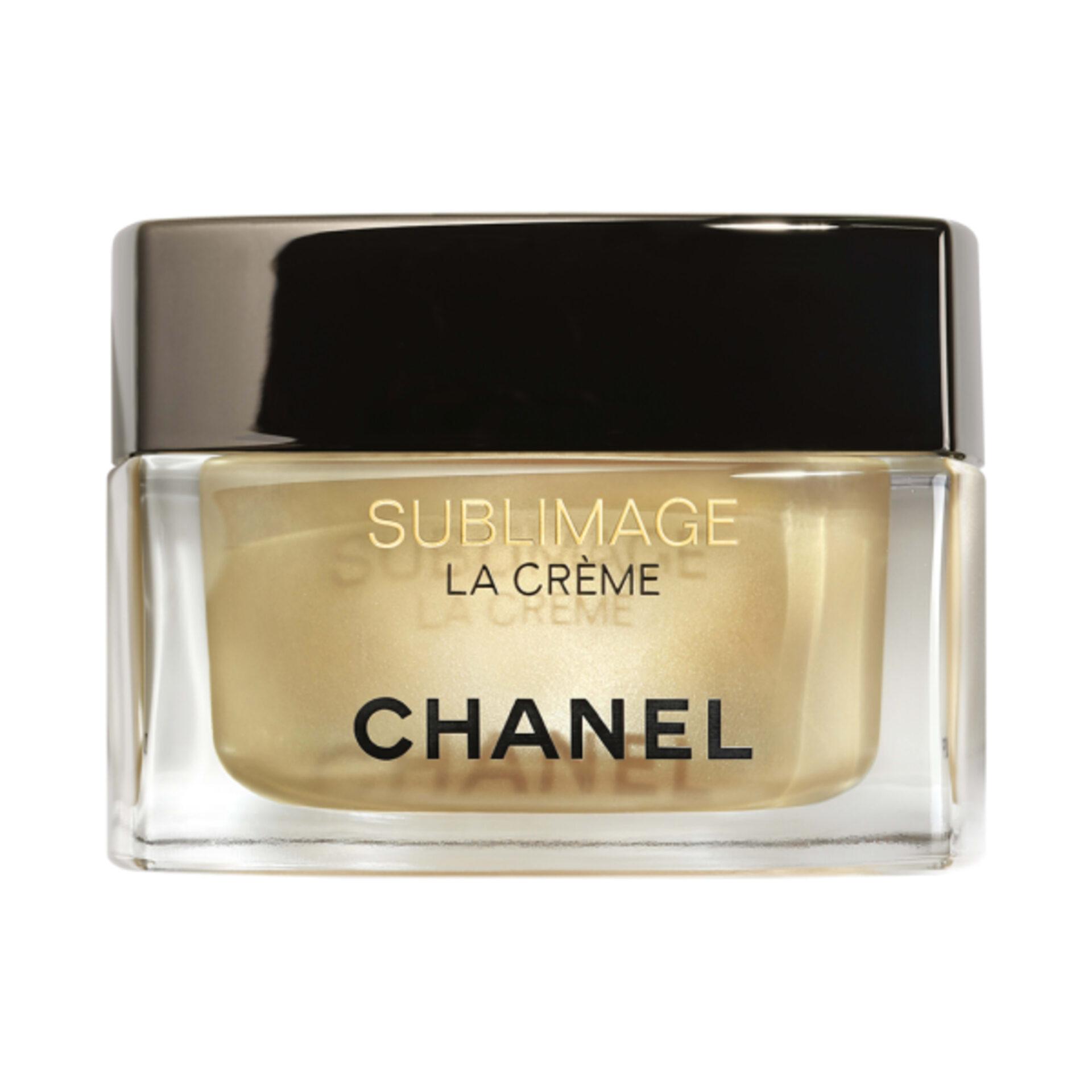 Chanel Sublimage La Crème - gift ideas for skincare addicts