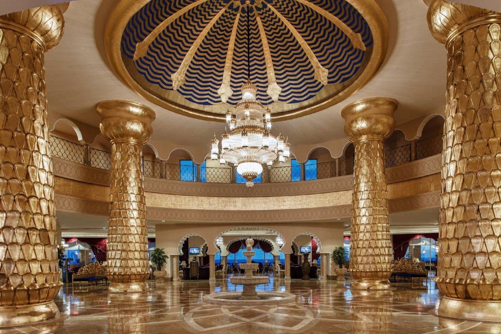 Spice Hotel & SPA - Lobby Bar Terrace