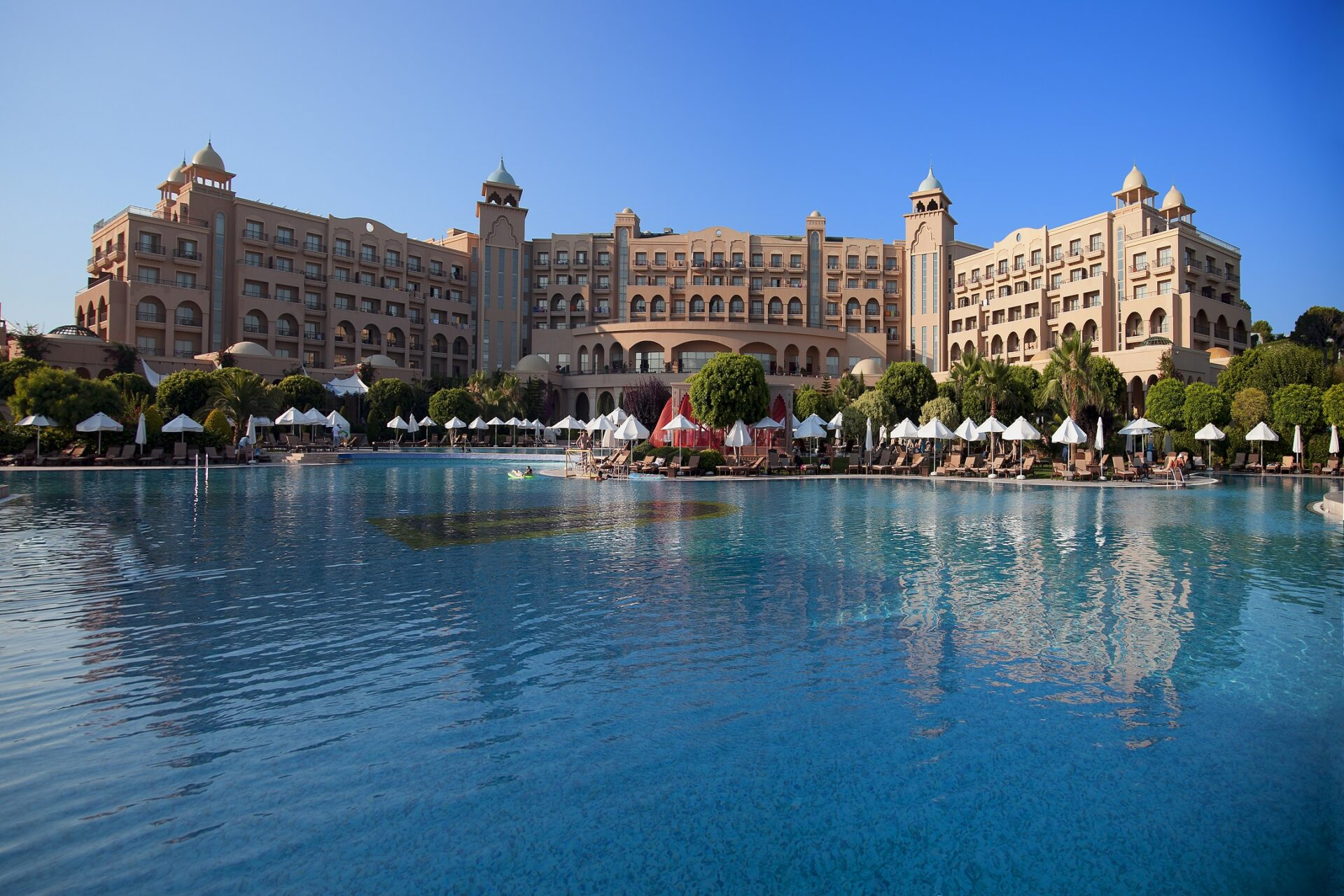 Spice Hotel & SPA: Luxury Mediterranean Spirit for Your Perfect Holiday